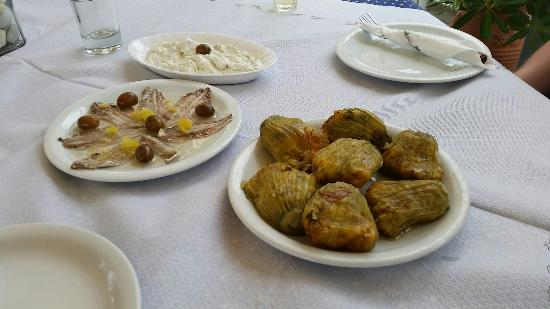 Orizontas Restaurant-Cafe