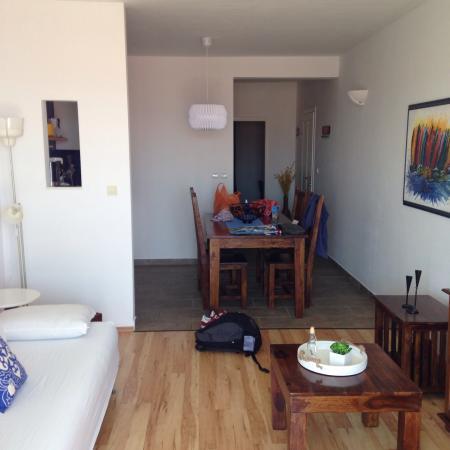 Imagen de Zlatni Bol Apartments