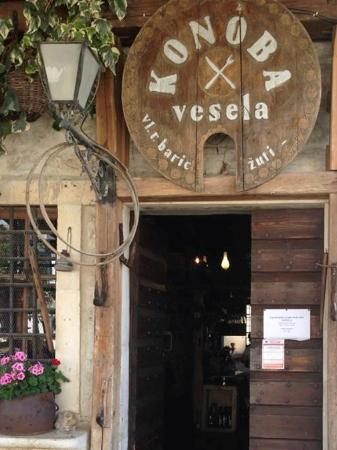 The 10 Best Restaurants Near Kapela In Tisno Sibenik Knin County Tripadvisor
