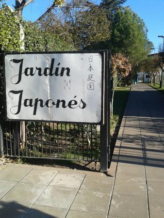 La entrada fotograf a de jardin japones buenos aires for Jardin japones de escobar