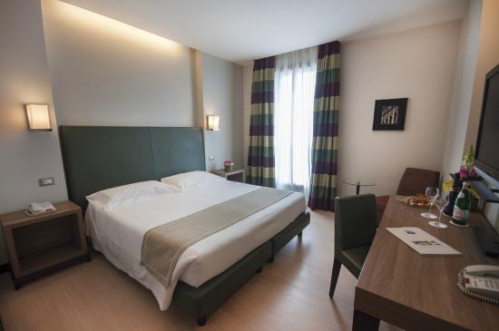 Best Western Hotel Brescia Est