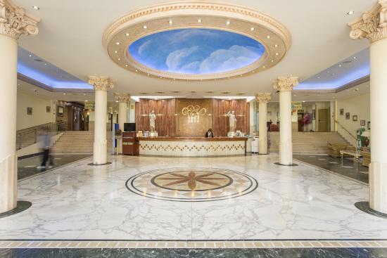 fcc592a705 PALM BEACH HOTEL - UPDATED 2019 Reviews   Price Comparison (Benidorm ...