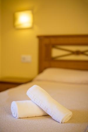 Palm Beach Hotel: HABITACION