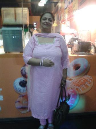 Donut Baker