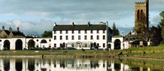 أرجيل هوتل: The Inveraray Inn