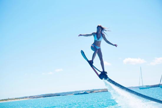 Fly High Ibiza