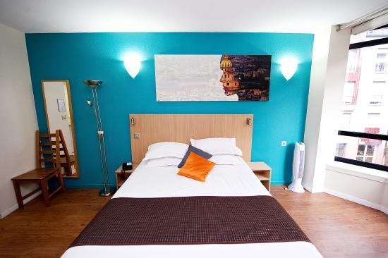 Staycity Aparthotels Gare de l'Est : Studio