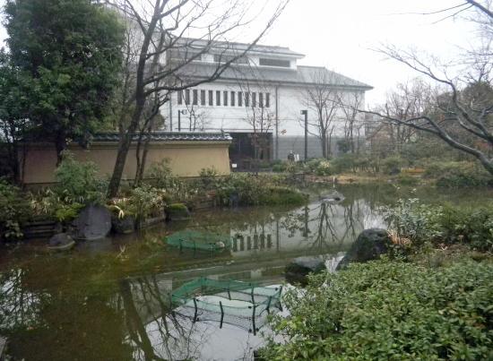 足立区立乡土博物馆