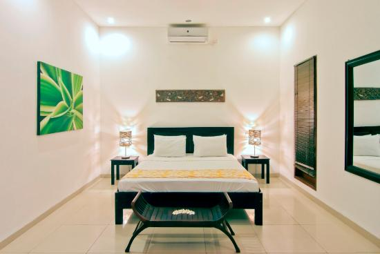 The Beach House Resort: Bedroom Villa