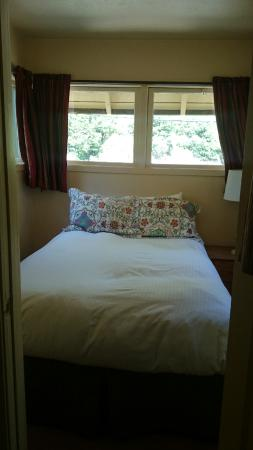 Fernwood Resort: THE MOST COMFORTABLE BED 2