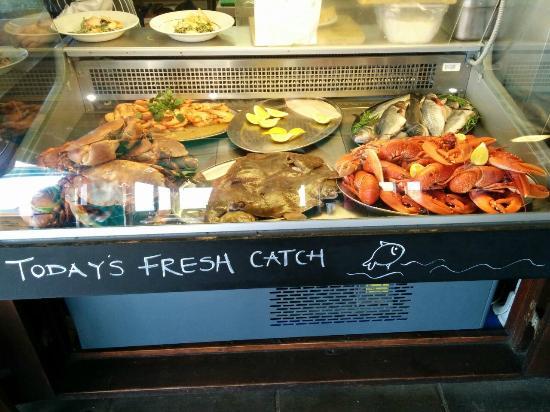 Bridport Seafood Restaurant