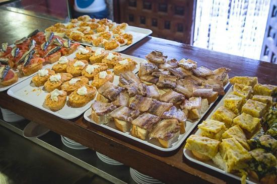 imagen Restaurante Meson Castilla en Pastrana