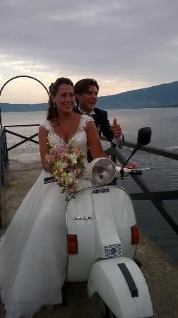 La Bella Venere Hotel- Lago di Vico: photo0.jpg