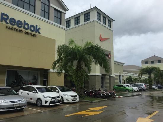 Phuket Town, Thailand: магазины