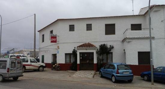 Casasimarro, Spain: Principal