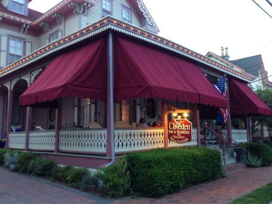 The Cliveden Inn: photo0.jpg