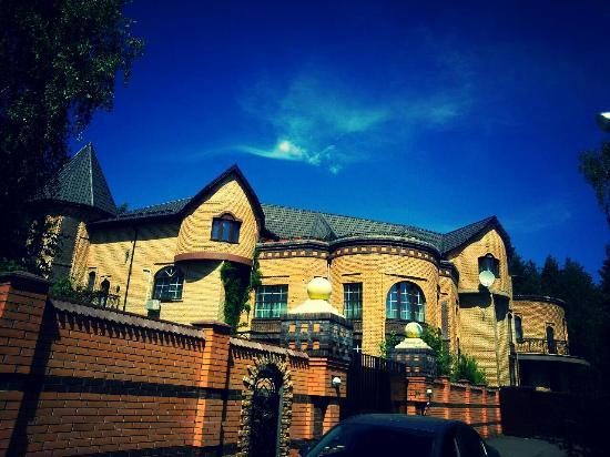 Dream House Yurlovo