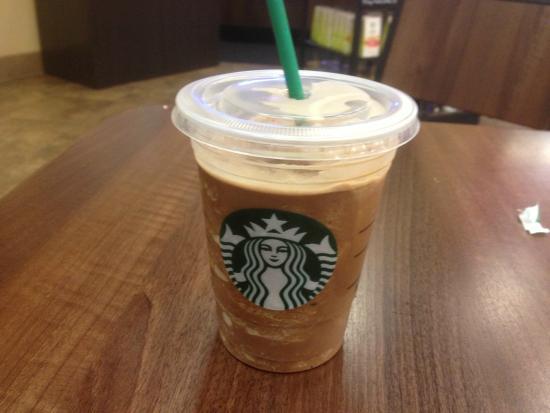 Starbucks: Skinny Frappuccino