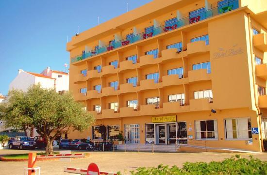 Photo of Hotel Apolo Vila Real de Santo Antonio
