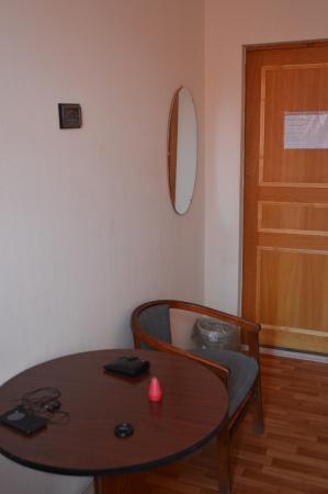 Hotel Nauka : номер сингл