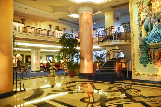 Sheraton Cesme Hotel, Resort & Spa in Cesme - orbitz.com