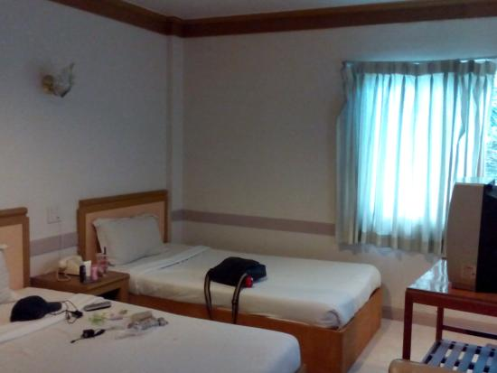 Phu Inn Hotel Photo