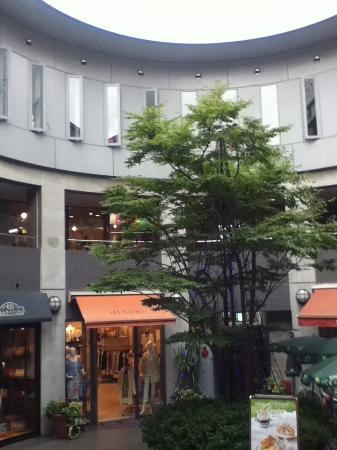カフェ・ラ・ミル 鎌倉小町通り店, カフェラミル