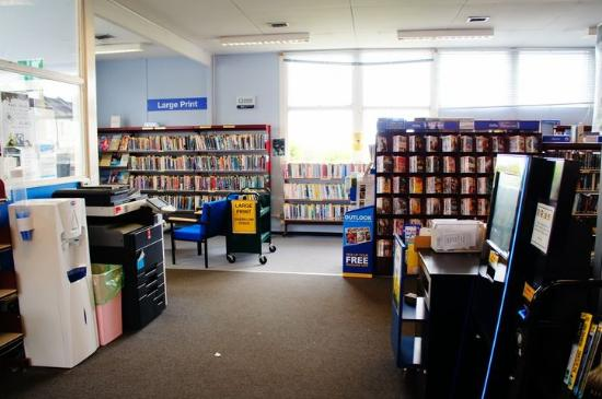 Southchurch Library