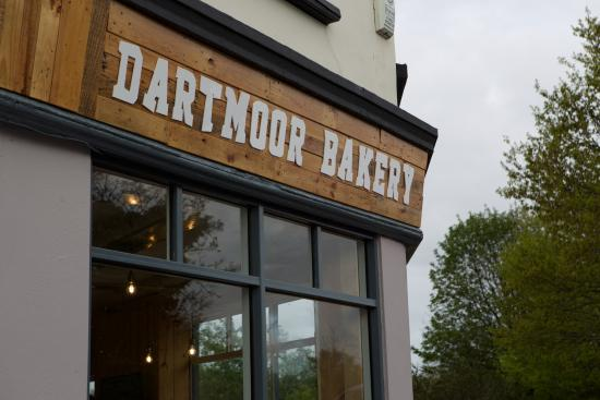 ‪Dartmoor Bakery‬