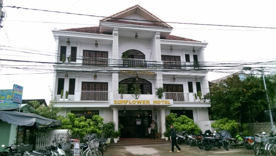 Sunflower Hostel: Sunflower Hotel