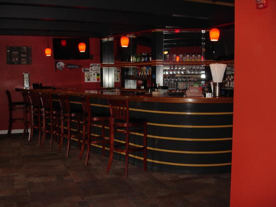 Chef Leu's House : Lounge Bar