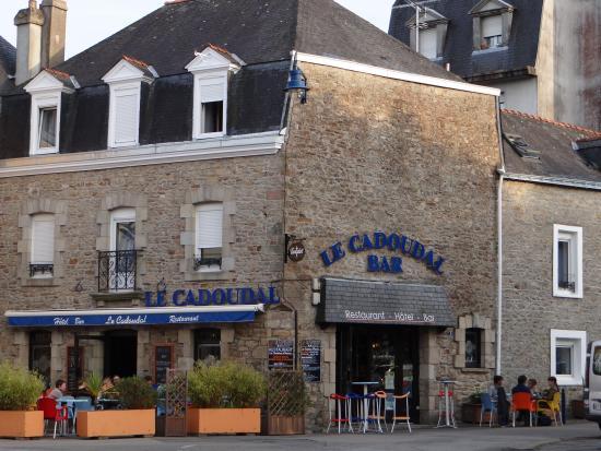 Hotel Le Cadoudal : Le Cadoudal