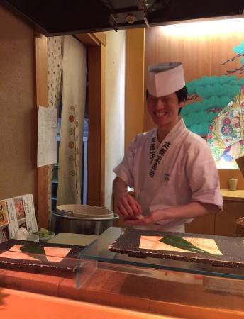 Kanazawa Tamazushi, Sohonten: photo0.jpg