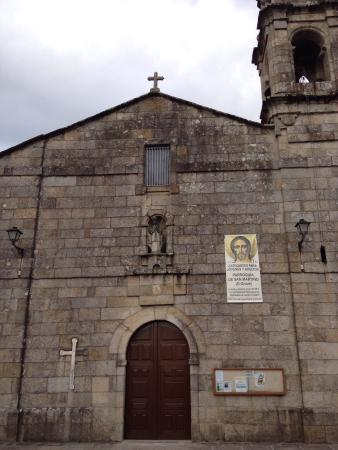 Iglesia Parroquial de San Martin