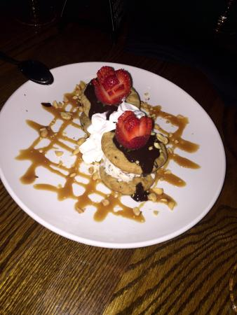 The Wine Dive Delicious dessert and cheese plate & Delicious dessert and cheese plate - Picture of The Wine Dive West ...