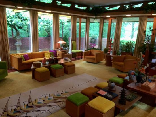 Living room picture of samara house west lafayette tripadvisor for Interior design lafayette indiana
