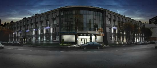 Photo of Annushka Hotel St. Petersburg