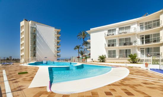 Globales Playa Estepona : water park