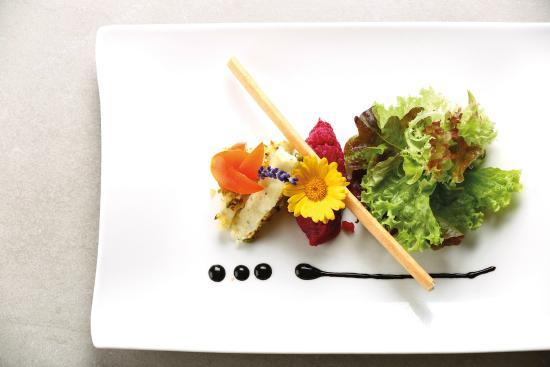 Hotel Guglwald: Köstliche Speisen sind Teil des Guglwald Kulinarium (im Preis inbegriffen)