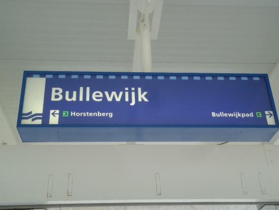 Amsterdam Zuidoost Picture Metro Station Ausgang Horstenberg Nehmen