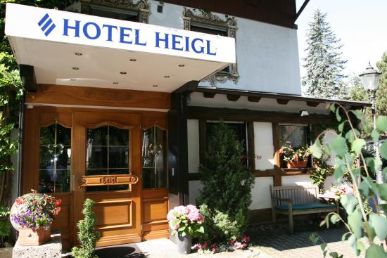 Photo of Hotel Heigl Munich