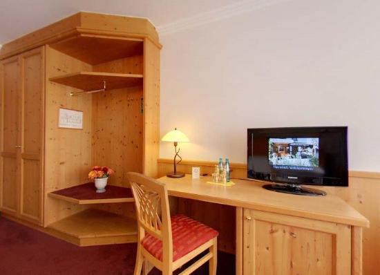 Hotel Heigl : Doppelzimmer