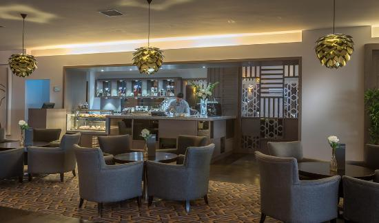 Maldron Hotel Dublin Airport : Coffee Dock