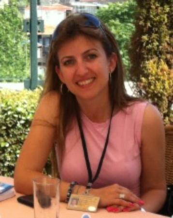 Selma Numanoglu - Guide Professionelle Privee