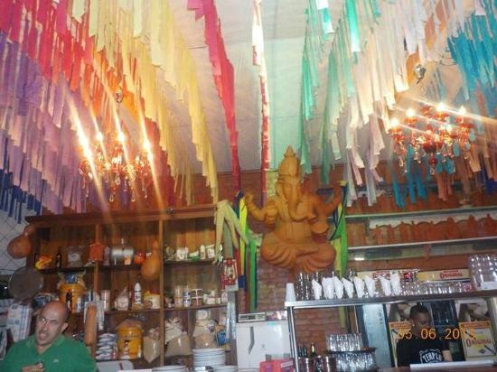 Bar Templo