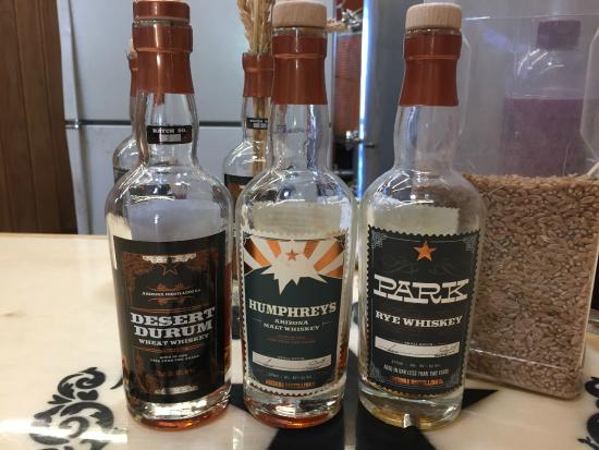 ‪Arizona Distilling Co‬