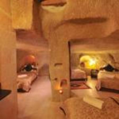 Caravanserai Cave Hotel: 09