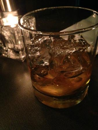 The Ancaster Mill: Old Fashioned
