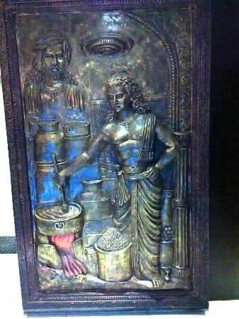 Nala Bhimas