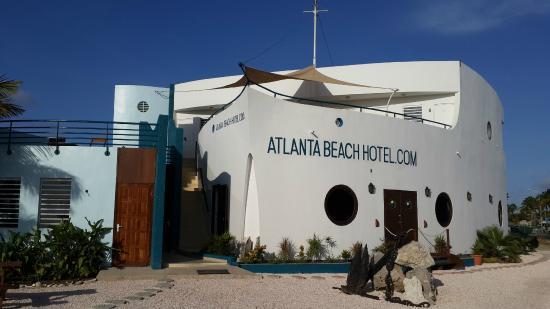 Atlanta Beach Hotel